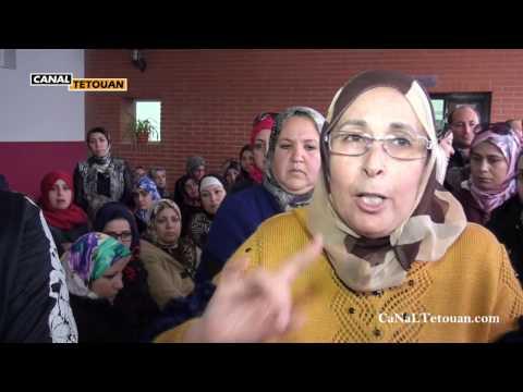 هذا ما وقع داخل مدرسة محمد الفاتح الخصوصية بتطوان بعد قرار وزارة الداخلية باغلاقها ! (مشاهد صادمة)