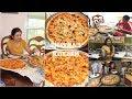 Our Homemade Family Pizza Day Vlog | Bhavnas Kitchen