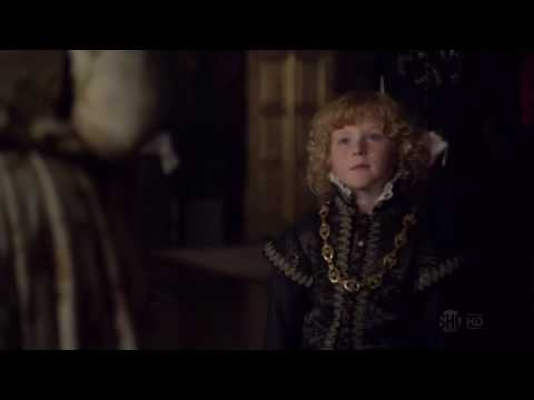 Horrible Histories - The Tudors