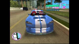Descargar Grand Theft Auto: Vice City Storie Para PC (GRATIS)