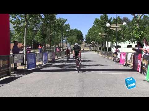 Marcha cicloturista Vuelta a Sierra Morena 2013