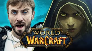 Peter Hollens - Warbringers: Jaina (World of Warcraft)