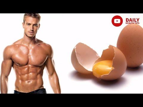 आपको हैरत में डाल देंगे कच्चे अंडे को खाने के ये फायदे   Surprising Benefits of Eating Raw Eggs