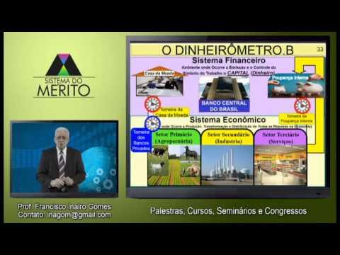 ECO.03 - Corrupção na Economia a Trapaça nas Regras do Jogo e o Pacto das Elites