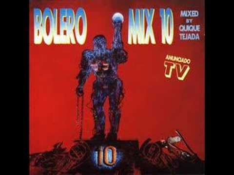BOLERO MIX 10 (LONG MIX ORIGINAL) PARTE 1°