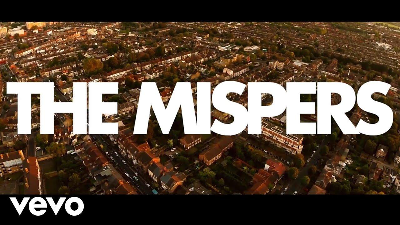 The Mispers – Dark Bits