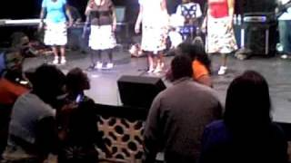 The Truthettes ~ God will make away/ Praise Break