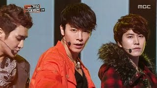 Super Junior VS TVXQ - 슈퍼주니어 VS 동방신기, KMF 2012 view on youtube.com tube online.