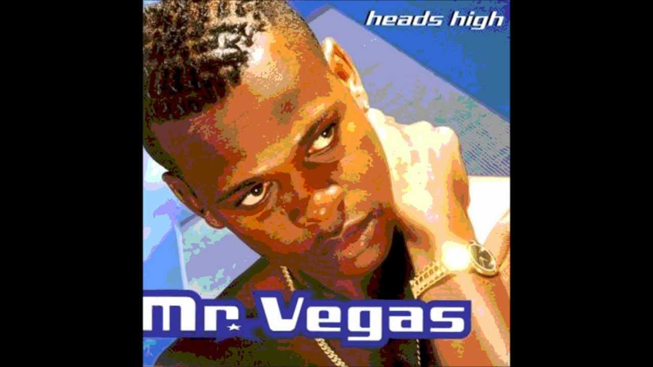 heads high mr vegas lyrics youtube