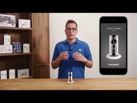 miGuard - Wireless IP Camera