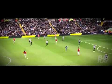 Marouane Fellaini vs West Bromwich Albion / West Bromwich Albion vs Man Utd 0-3 / 8.3.2014