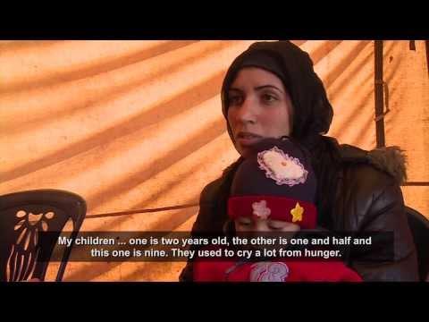 Lebanon: Syrian Refugees Rush to Arsal