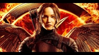 AMC Movie Talk First Full HUNGER GAMES: MOCKINGJAY PART