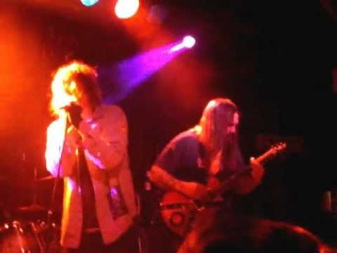 Eyehategod Live @ The Fleece Bristol UK 2011