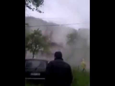 Water destroyed the house! - Floods in Serbia and Bosnia! Urgent need of help!