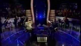 3/3 Rosie O'Donnell On Millionaire (celebrity Edition