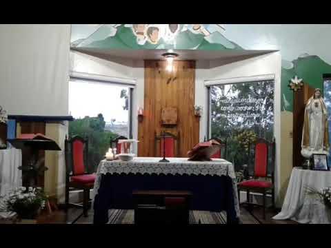 Santa Missa | 24.02.2021 | Quarta-feira | Padre José Sometti | ANSPAZ