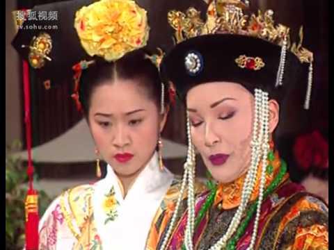 Công chúa Hoài Ngọc 31 (Tiếng Hoa)