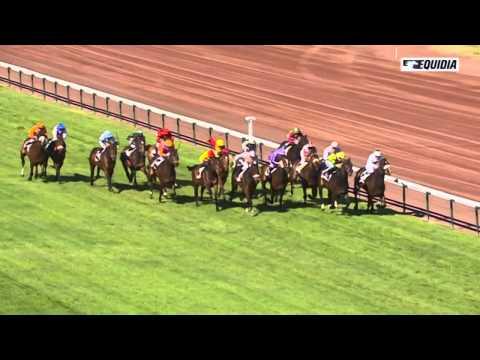 Vidéo de la course PMU PRIX LOUIS BRUNET