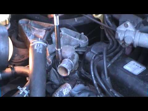 2014 ford focus engine diagram new thermostat  amp  coolant youtube  new thermostat  amp  coolant youtube