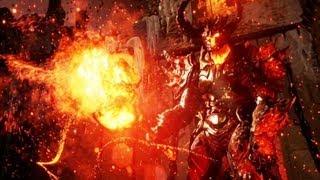 Elemental PS4 Trailer (Unreal Engine 4 Demo) 1080p