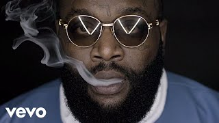 Rick Ross - Nobody feat. French Montana, Puff Daddy