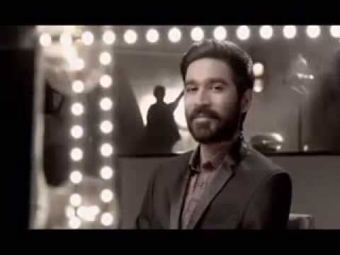 Dhanush Kalyan Silks Commercial(Nov 2013) - Latest Indian TV Ad