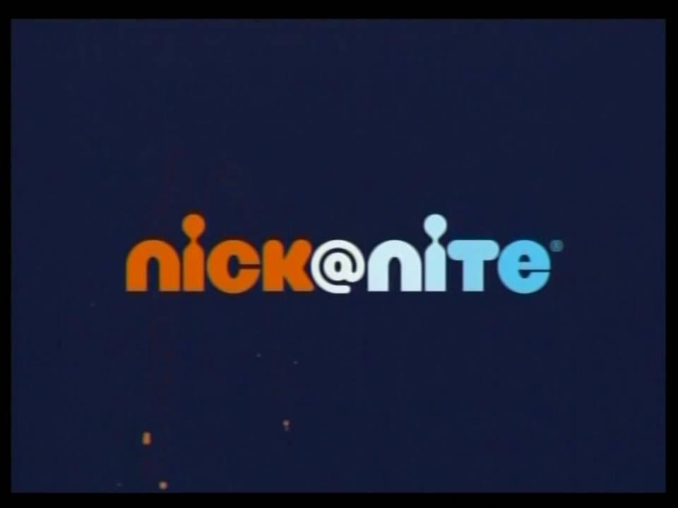 Series que pasaban en nick de noche,Nick at nite.