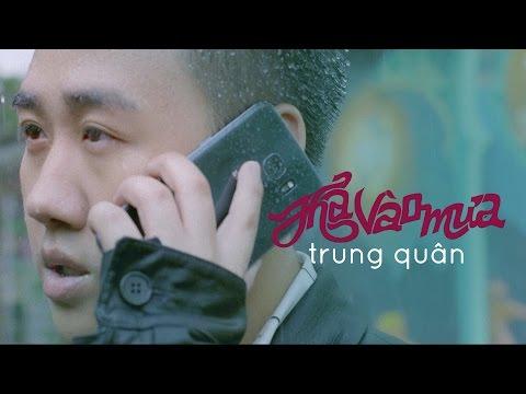 Thả Vào Mưa   Trung Quân   Official MV