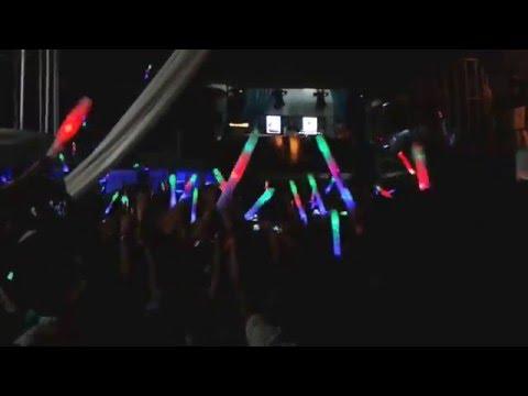 Dash Berlin @ El Pacha Club Hammamet 08-07-2012 Video By ( About.me/nharzallah ) - тунис хаммамет 2012