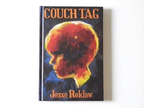 Couch Tag by Jesse Reklaw - video preview