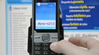 Liberar Nokia C5 De Movistar, Movical.Net