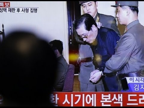 Jang Song Thaek Executed Uncle Of KimJong Un   LT Col Ralph Peters on O'Reilly