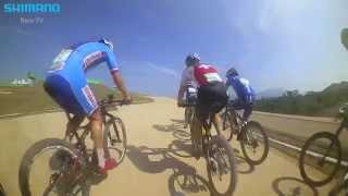 Bikers Riopardo | Olimpíadas: as provas do MTB XCO