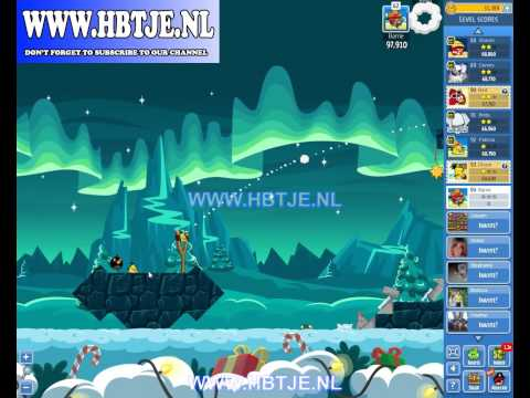 Angry Birds Friends Tournament Level 5 Week 84 (tournament 5) no power-ups