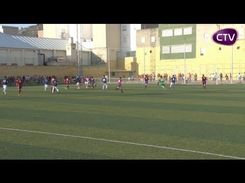 EL CF CULLERA PUJA A TERCERA DIVISIÓ DESPRÉS DE MÉS DE VINT ANYS