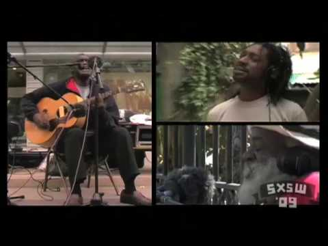 SXSW 2009 Music Video: Playing For Change - Stand By Me