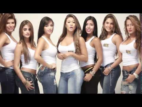 Feria  de La Rumba Panamá_2012 - Las Mejores Colas de Colombia
