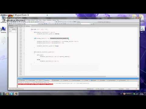 SDL C/C++ μαθήματα (31)