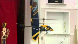 Double Horse 9101 Radio Controlled Helicopter