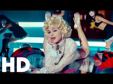 Madonna ft. M.I.A. & Nicki Minaj - Give Me All Your Luvin'