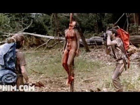 Tốp 7 kỳ lạ - Chứng kiến tận mắt bộ tộc ăn thịt người kinh dị trên thế giới
