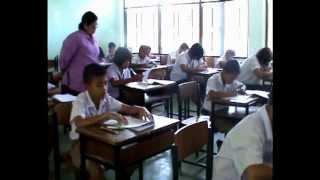 วิดีทัศน์แนะนำโรงเรียนหนองฉางวิทยา ปีการศึกษา 2555