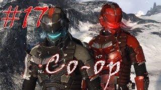 [Coop] Dead Space 3. Серия 17 - Финал.