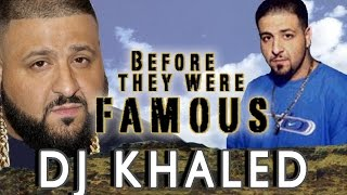 DJ KHALED - Before They Were Famous