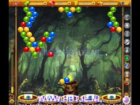 Bubble Epic level 8