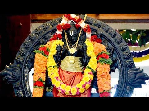 Sudarshana Mantra - Unni Krishnan - Sanskrit Spiritual