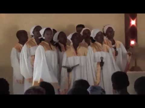 Edidiya Choir Magnifying Jesus Christ (July 06, 2014)@EECMY Yabello