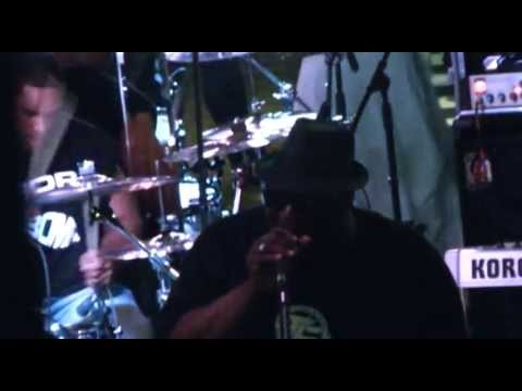 Trouble Funk Drop The Bomb Hey Fellas
