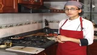 Cooking | cocina sandwich de pollo | cocina sandwich de pollo